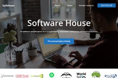 Kafelman - Wsparcie IT Błonie