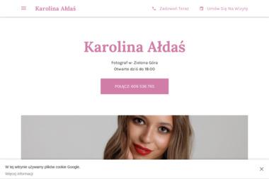 Karolina Ałdaś Fotografia - Profesjonalna Sesja Zdjęciowa Zielona Góra