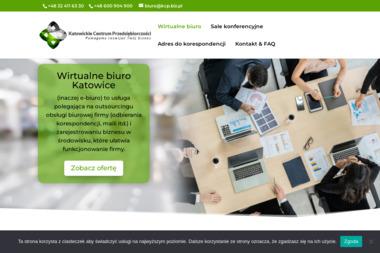 Katowickie Centrum Przedsiębiorczości - Wirtualny Adres Katowice