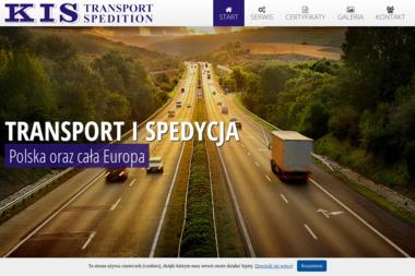 KIS TRANSPORT - Transport międzynarodowy Wejherowo