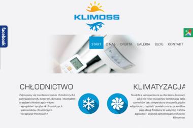 Klimoss - Montaż Klimatyzacji Leszno