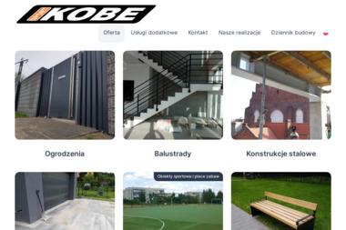 Kobesport - Ogrodzenia Oleśnica