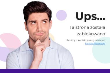 Geomex Sp. z o.o. - Żwir Ogrodowy Kielce