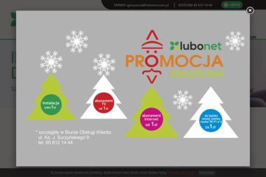 Lubonet - Internet Leszno