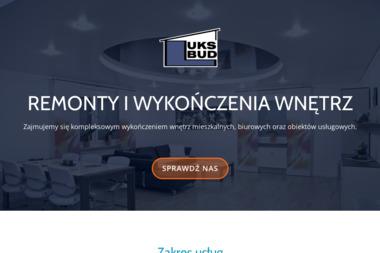 UKS BUD - Remonty Biur Siennica