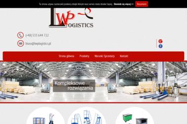 LWP Logistics s.c. - Regały magazynowe Bielsko-Biała