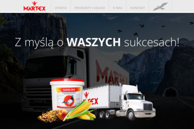 F.H.U Martex - Spedycja Wola Rzędzińska
