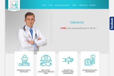 Medisaver - Szkolenia Dofinansowane z UE Skierniewice