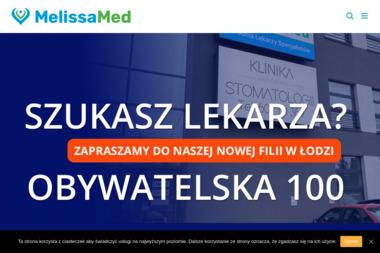MelissaMed - Alergolog Łódź