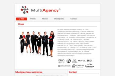 MULTIAGENCY - Ubezpieczenie firmy Pruszcz Gdański