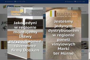 Multiform - Montaż drzwi Biała Podlaska