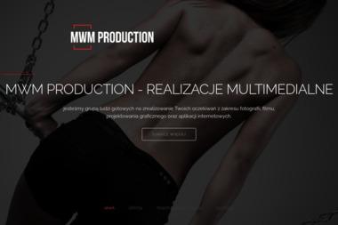 MWM Production sp. z o.o. - Firma IT Słupsk