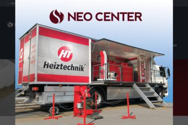 Neocenter - Drzwi Wejściowe Wołów