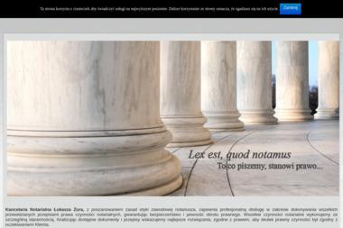 Kancelaria Notarialna Łukasz Żur - Kancelaria prawna Zakopane