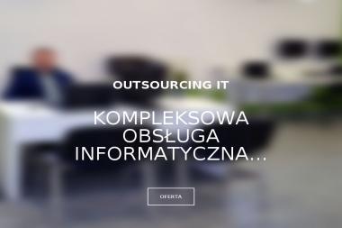 LEGMAX - Programista Legnica