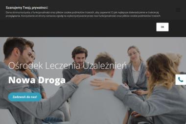Nowa Droga Ośrodek Terapii Uzależnień - Ośrodek Leczenia Uzależnień Wrocław