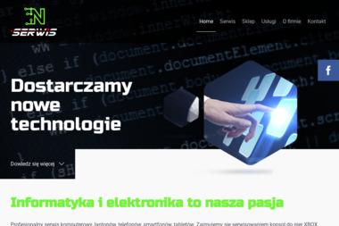 NSERWIS - Naprawa Telewizorów Ełk