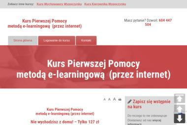 Centrum Kształcenia Agat Waldemar Ałdaś - Kwalifikowana Pierwsza Pomoc Głogów