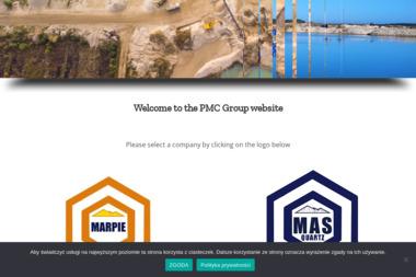 PMC GROUP Sp. z o.o. - Podsypka Leszno
