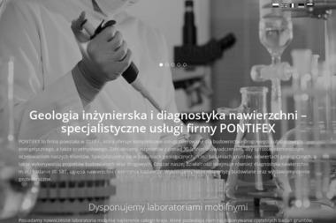 PONTIFEX SP. z o.o. - Geolog Lublin