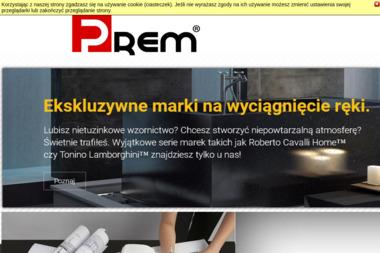 P.H.U PREM s.c. - Drzwi Kutno