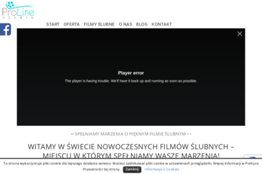 ProLine Studio - Kamerzysta Nowy Targ