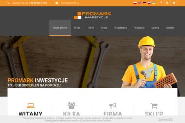 Promark Inwestycje Sp. z o.o. - Wełna mineralna Wejherowo
