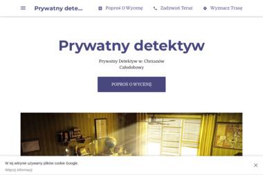 Prywatny Detektyw - Biuro Detektywistyczne Chrzanów