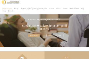 Psychiatryczna Praktyka Lekarska lek. med. spec. psychiatra Natalia Buczek-Kurowska - Psycholog Tarnobrzeg