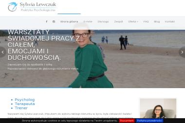 Sylwia Lewczuk Praktyka Psychologiczna - Psycholog Biała Podlaska