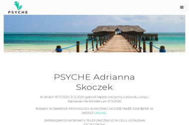 Psyche - Psycholog BOCHNIA