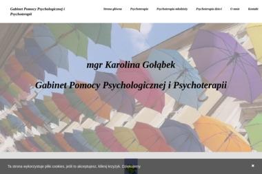 Gabinet Pomocy Psychologicznej i Psychoterapii - Psycholog Przemyśl