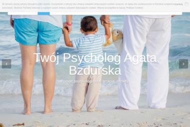 Twój Psycholog Agata Bzdurska - Psycholog Łowicz