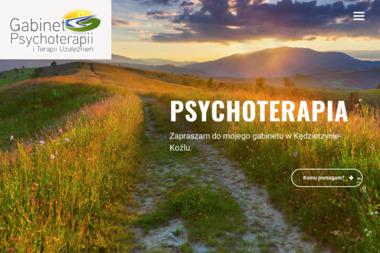 Gabinet Psychoterapii i Terapii Uzależnień - Psycholog Kędzierzyn-Koźle
