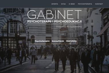 Gabinet Psychoterapii Psychodynamicznej - Psycholog Nysa