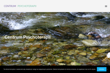 Centrum Psychoterapii. - Psycholog Stalowa Wola