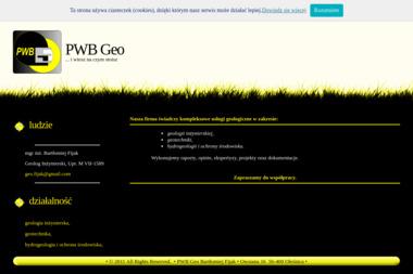 PWB Geo - Zagęszczenie Gruntu Oleśnica
