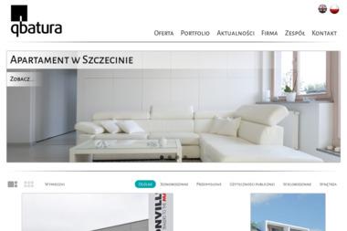 qbatura - Biuro projektowe i architekt - Architekt wnętrz Stargard