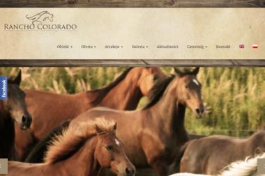 Rancho Colorado - Nauki Jazdy Konnej Miedzichowo