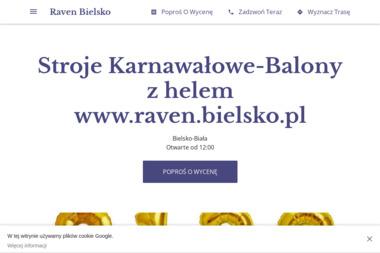 Stroje Karnawałowe-Balony Hel - Wypożyczalnia strojów Bielsko-Biała