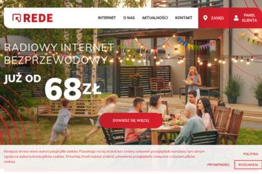 Rede Sp. z o.o. - Internet Wrocław