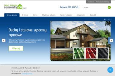 Remonty24.net - Gładzie Łęczyca