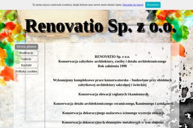 RENOVATIO Sp. z o.o. - Dekarz Toruń