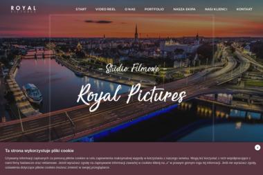 Royal Pictures - Kamerzysta Szczecin