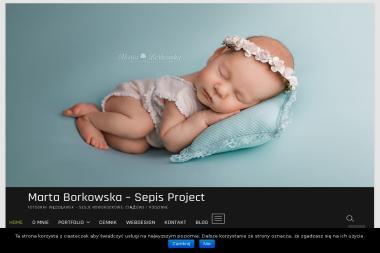SEPIS Project - Sesje zdjęciowe Smólnik