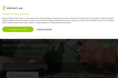 Śmieci.eu - Wywóz Gruzu Przemyśl