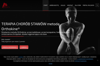 """Centrum Medyczno-Rehabilitacyjne """"Solutaris"""" - Psycholog Krapkowice"""