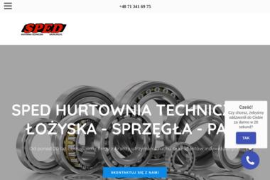 Sped - Materiały Budowlane Wrocław