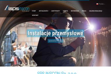 SPS INSCON - Budowa Konstrukcji Żelbetowych Polkowice
