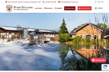 Stary Folwark - Stajnia Lipinki Łużyckie